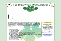 The Pewsey Vale Wine Company